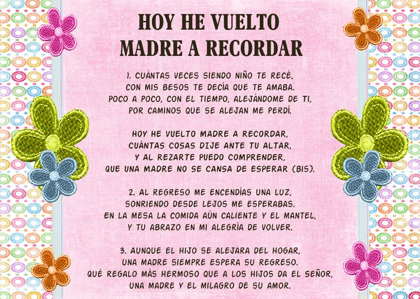 Wallpaper Dia De Las Madres Im 225 Genes D 237 A De La: Canciones X El Dia De Las Madres
